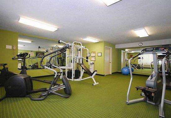 เดดแฮม, แมสซาชูเซตส์: Fitness Center