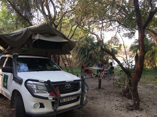 Caprivi Region, นามิเบีย: photo1.jpg