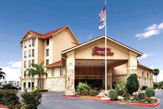 Hampton Inn Houston/Clear Lake-NASA Area Hotel