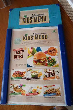 j s cafe restaurant kids eat