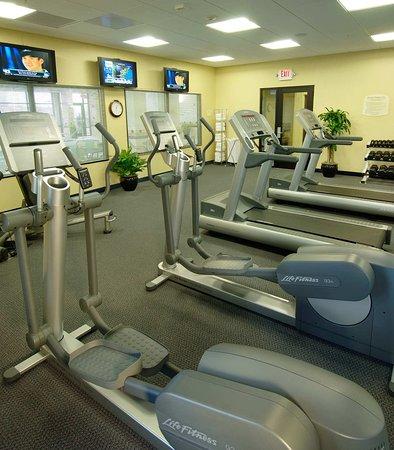 สเตอร์ลิง, เวอร์จิเนีย: Fitness Center