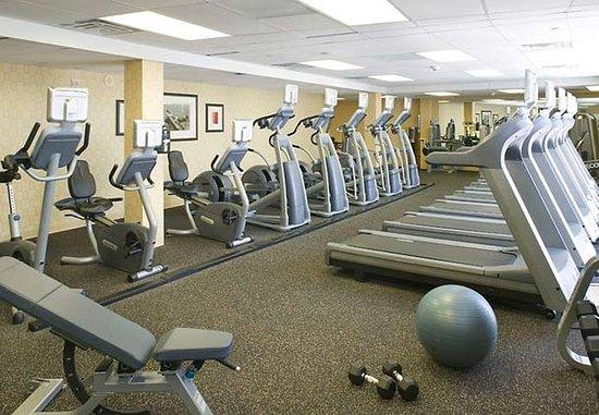 Berkeley, MO: Fitness Center