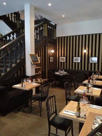 a cantina brasserie corse bordeaux restaurant avis num ro de t l phone photos tripadvisor. Black Bedroom Furniture Sets. Home Design Ideas