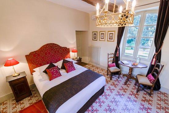 Montagnac, Francia: Chic rooms