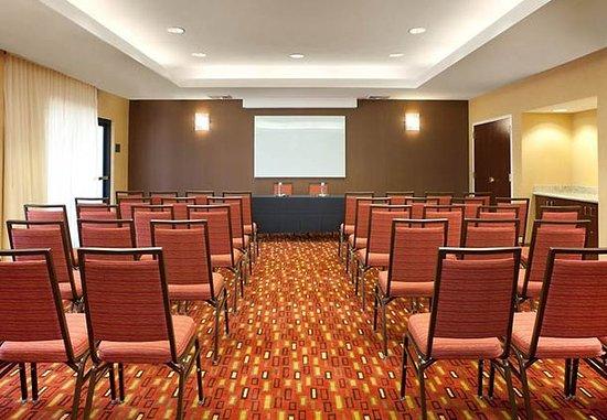 Milpitas, Californie : Meeting Room