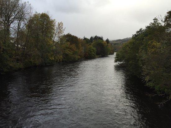 Drumnadrochit, UK: photo2.jpg