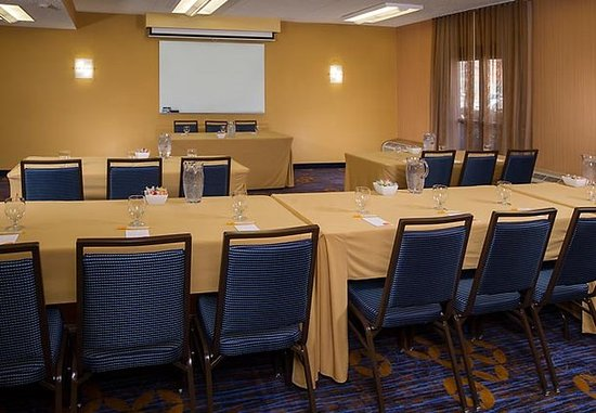 Hunt Valley, MD : Meeting Room