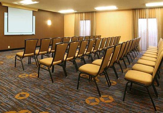 วูดเดล, อิลลินอยส์: Meeting Room