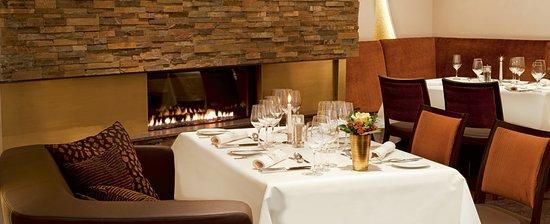 Gehobene küche alle ansehen fine dining restaurant chesa rössli