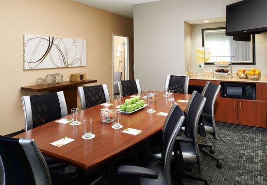 Dublin, OH: Hospitality Suite