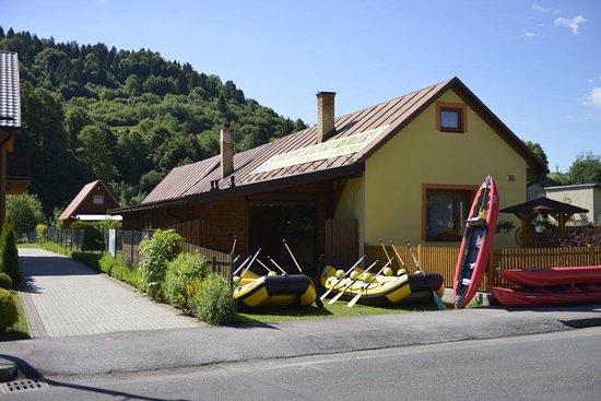 Cerveny Klastor, Slovakia: getlstd_property_photo