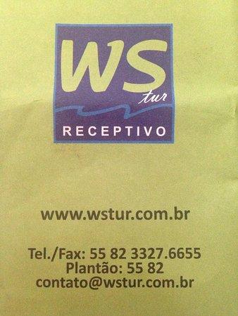 WS Tur Receptivo Maceio