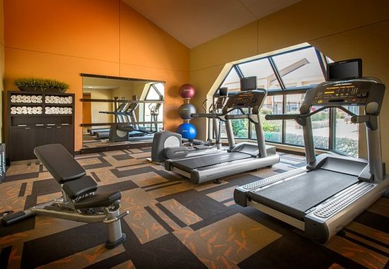 Норкросс, Джорджия: Fitness Center