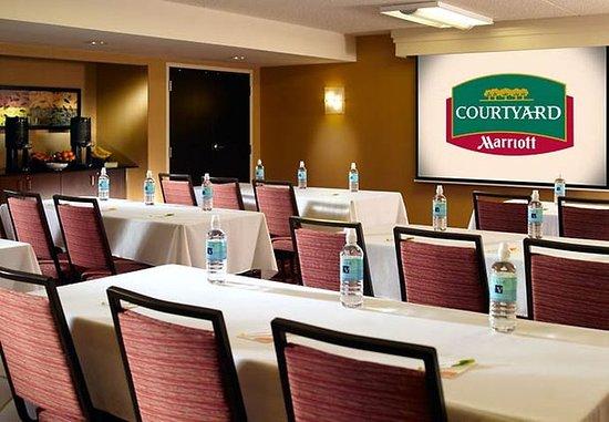 Homewood, AL: Meeting Room