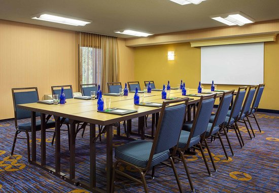 Fremont, CA: Meeting Room A