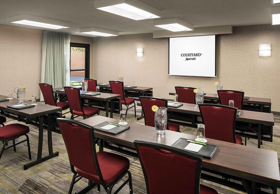 Irvine, CA: Meeting Space