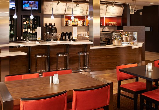 Arlington Heights, IL: The Bistro