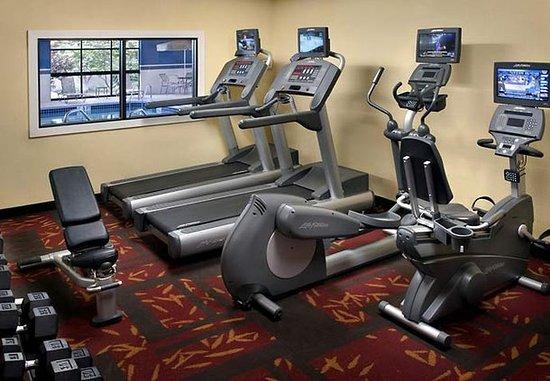 Newark, DE: Fitness Center