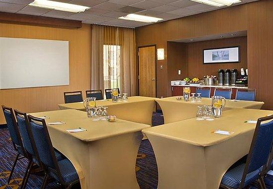 Greenbelt, MD: Meeting Space