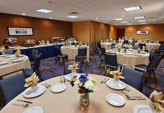 Mount Arlington, Νιού Τζέρσεϊ: Meeting Room - Banquet Style
