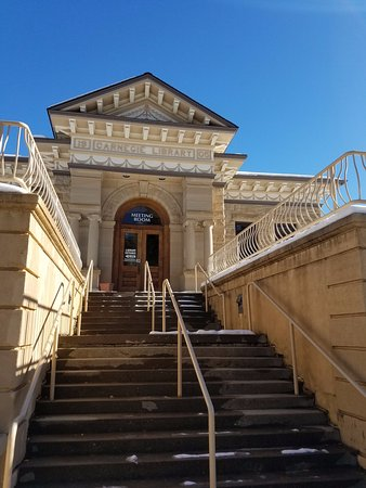 Lewistown Carnegie Public Library