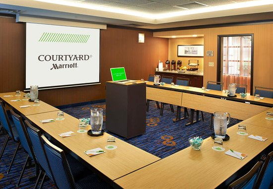 Covington Meeting Room