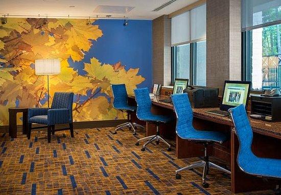 Lebanon, Nueva Hampshire: Business Center