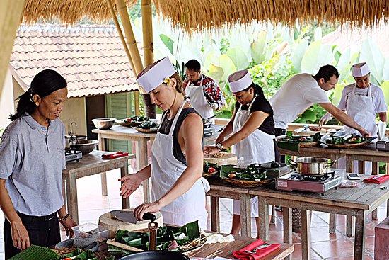 Hujan Cooking Class