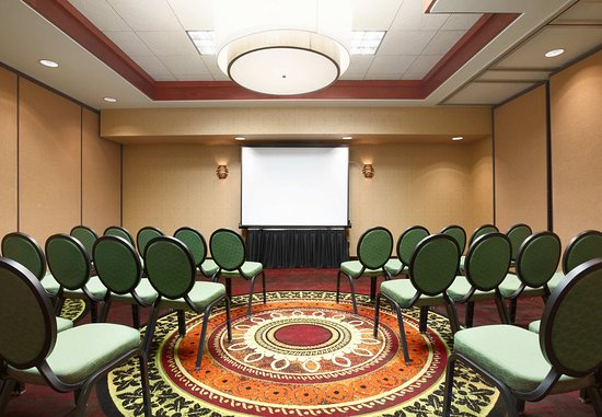 Layton, UT: Millennium Meeting Room - Theater Setup
