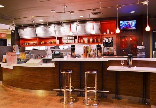 Κόνκορντ, Νιού Χάμσαϊρ: The Bistro Bar