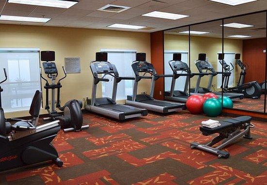 Κόνκορντ, Νιού Χάμσαϊρ: Fitness Center