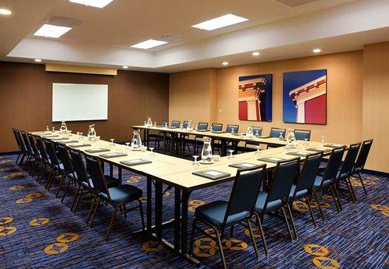 เอเมอรีวิลล์, แคลิฟอร์เนีย: Alameda Island Meeting Room