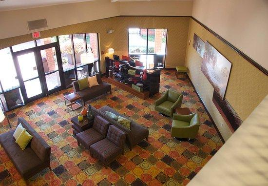 Hickory, Carolina do Norte: Business Center