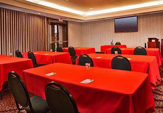 Dulles, Virginie : Meeting Room