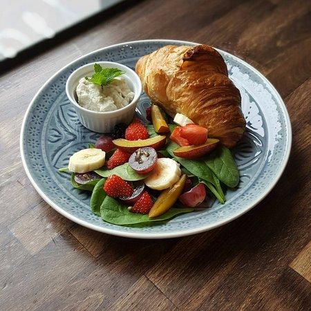 Saber Cafe