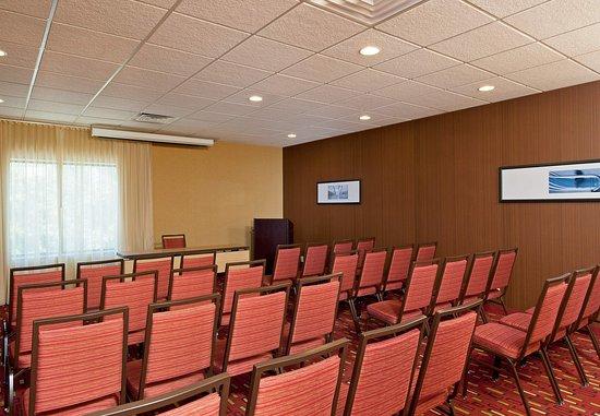 Έλμχερστ, Ιλινόις: Meeting Space