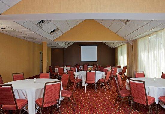 Έλμχερστ, Ιλινόις: Conference Room
