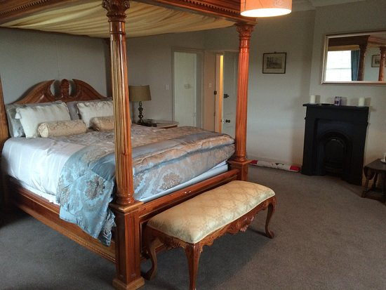 Millhouse Green, UK: Hazlehead House ( Guesthouse )