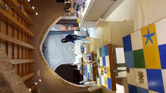 Fatma Hanoum Boutique Hotel : Perfect and warm attitude
