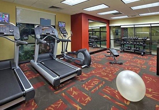 Warwick, RI : Fitness Center