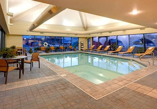 Sandy, UT: Indoor Pool