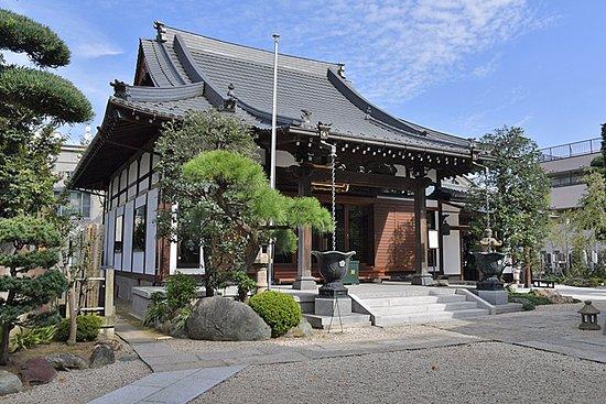 Daiman-ji Temple
