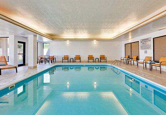 มิชาวากา, อินเดียน่า: Indoor Pool