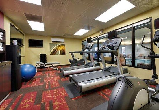 Mishawaka, IN: Fitness Center
