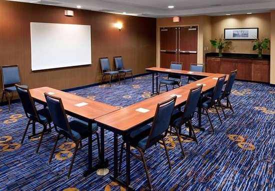 Texarkana, TX: Meeting Room