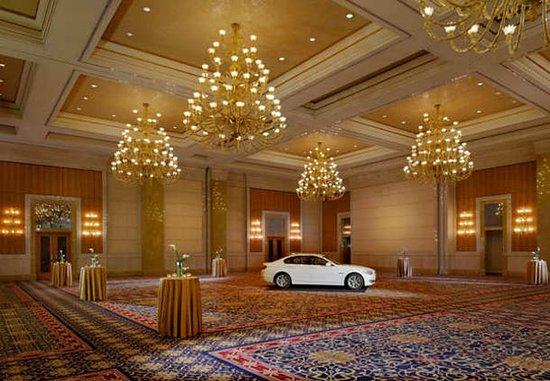 Dasman, Kuwejt: Arraya Ballroom