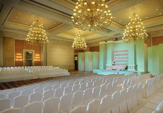 Dasman, Kuwejt: Arraya Ballroom Reception