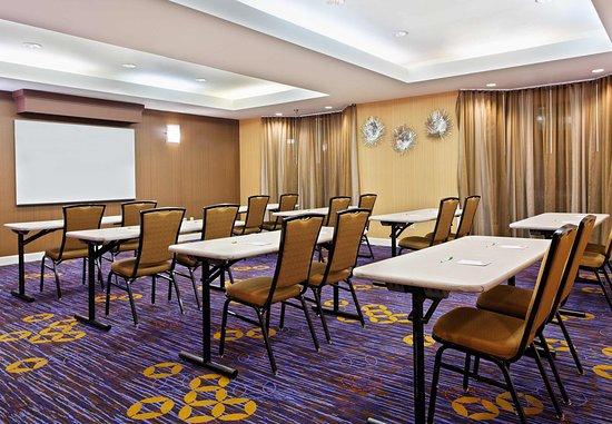 Courtyard Gainesville: Meeting Room