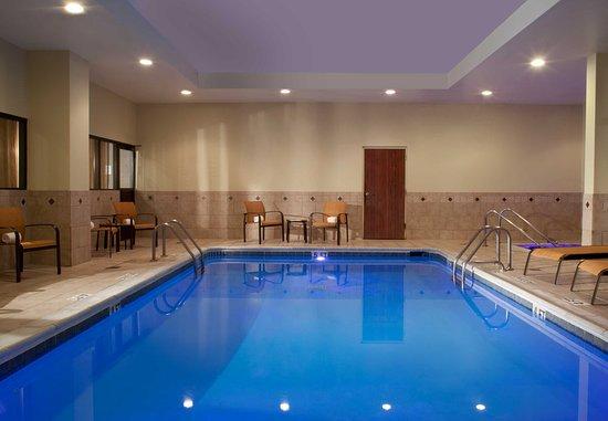 Bloomington, IN: Indoor Pool