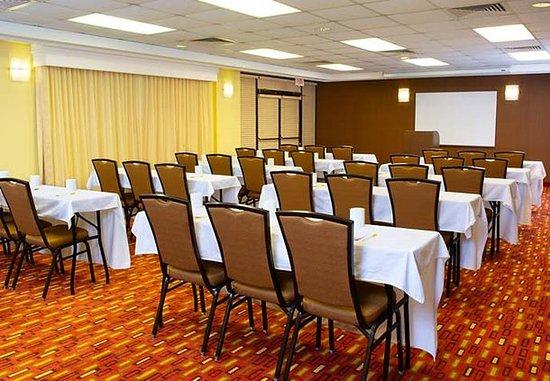 Moosic, PA: Meeting Room
